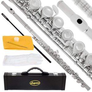 Lazarro professional Closed Hole C flute